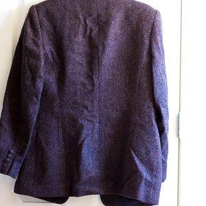 Lauren Ralph Lauren Jackets & Coats - Lauren Ralph Lauren Women's Brown/Black Blazer 8